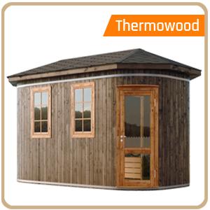 Sauny Thermowood
